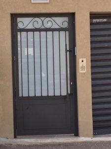 אילו שערי כניסה לבית קיימים?